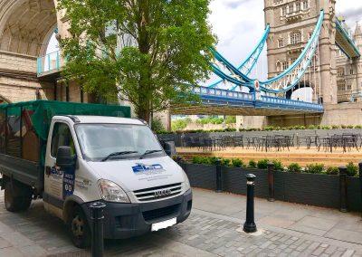 EWD Solutions London Essex