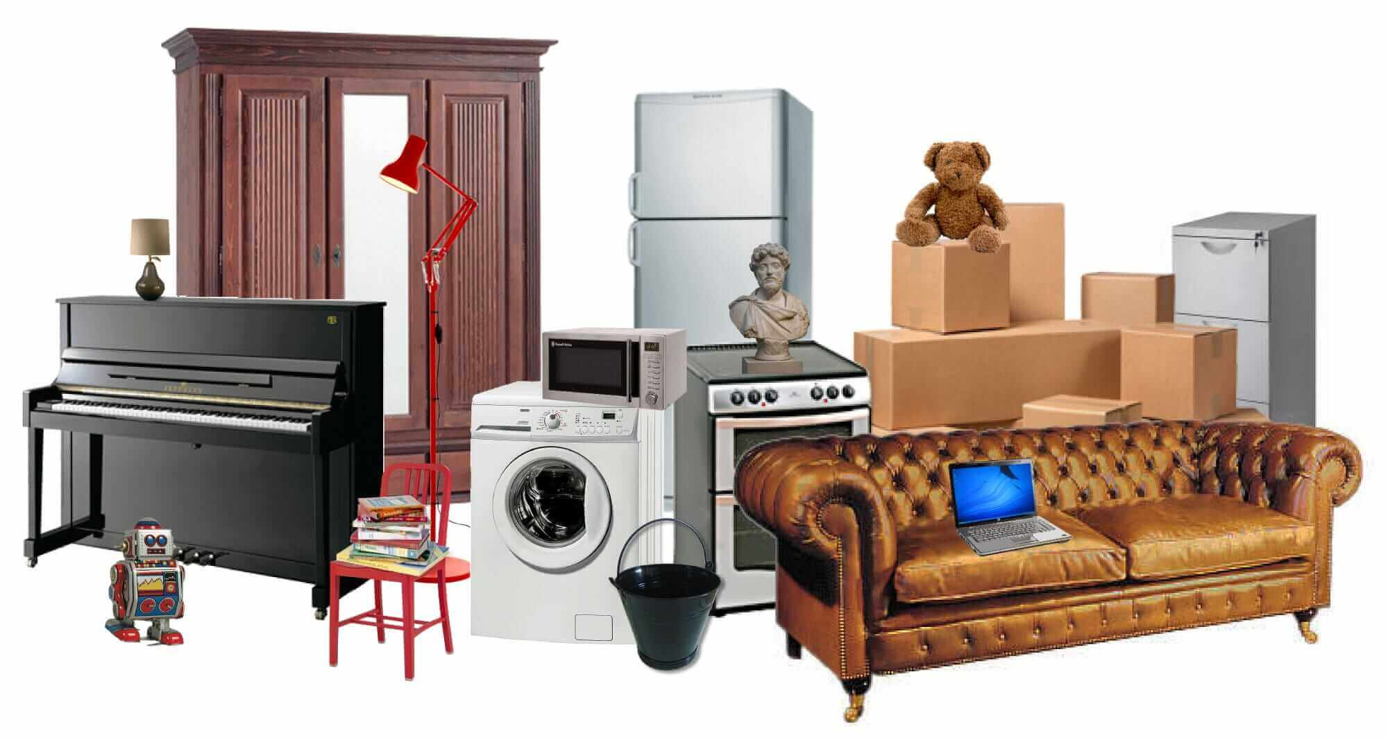 House Clearances Chigwell